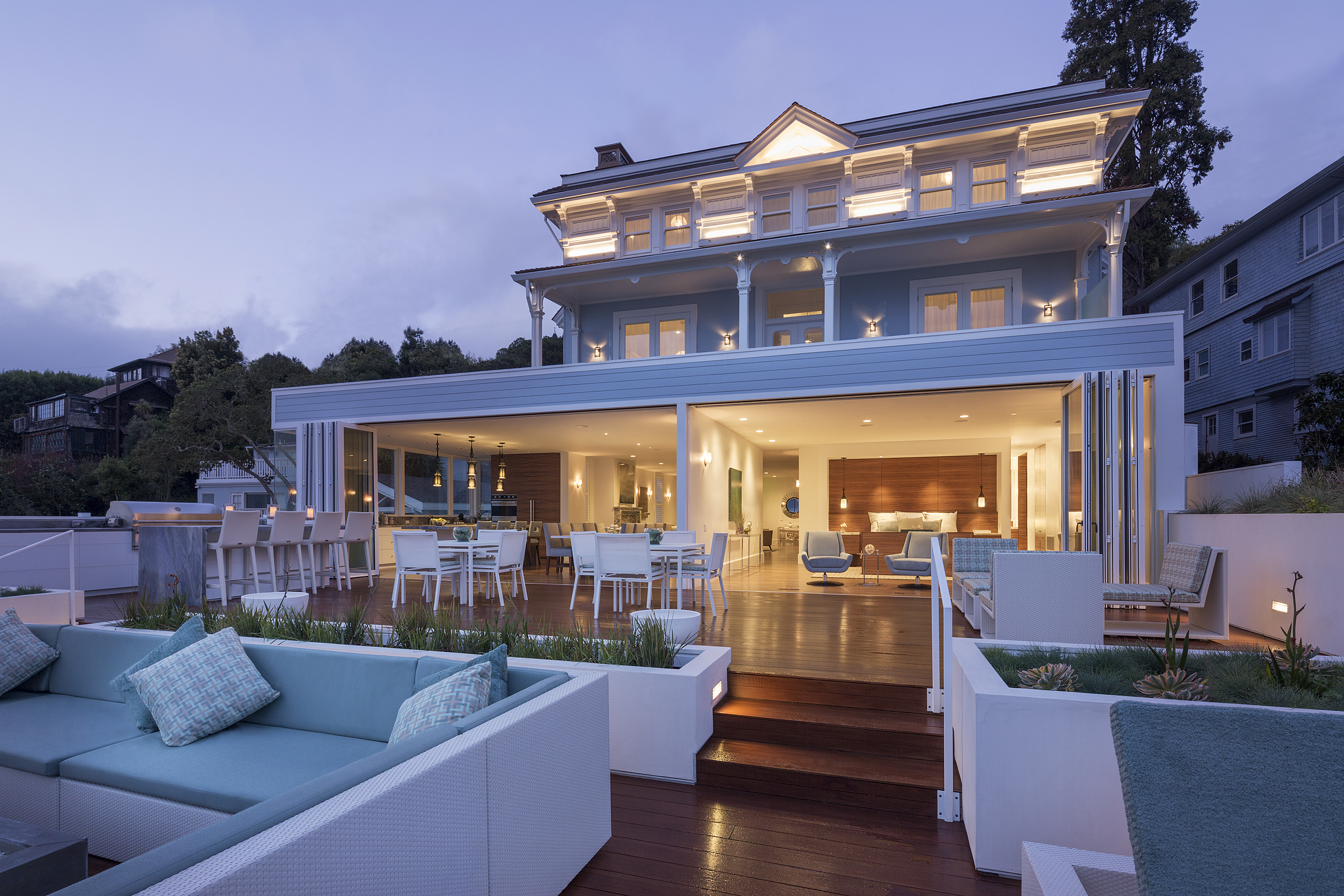 Sausalito Spa Packages