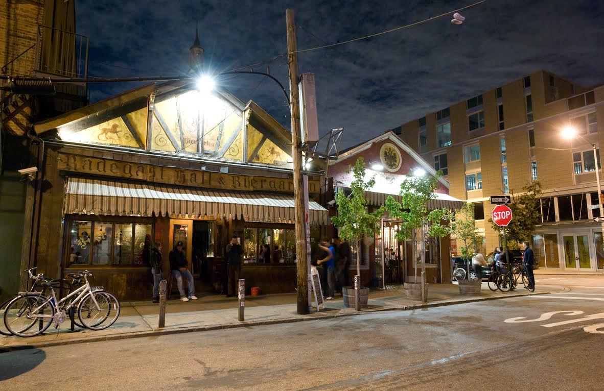 The Best German, Austrian & Swiss Restaurants in New York City