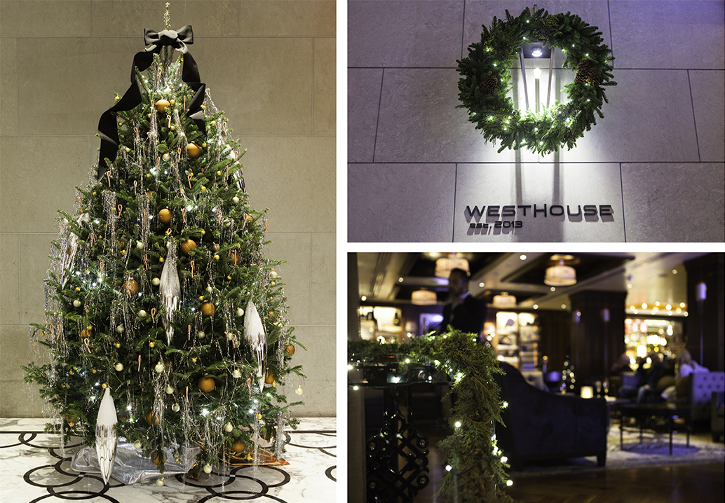 WestHouse's Holiday Décor: The Inside Story