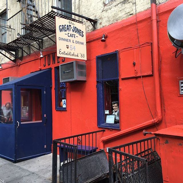 Finding NOLA in NYC: Where to Celebrate Mardi Gras in New York City