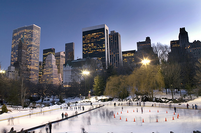 Which NYC Ice Skating Rink is Right for You?