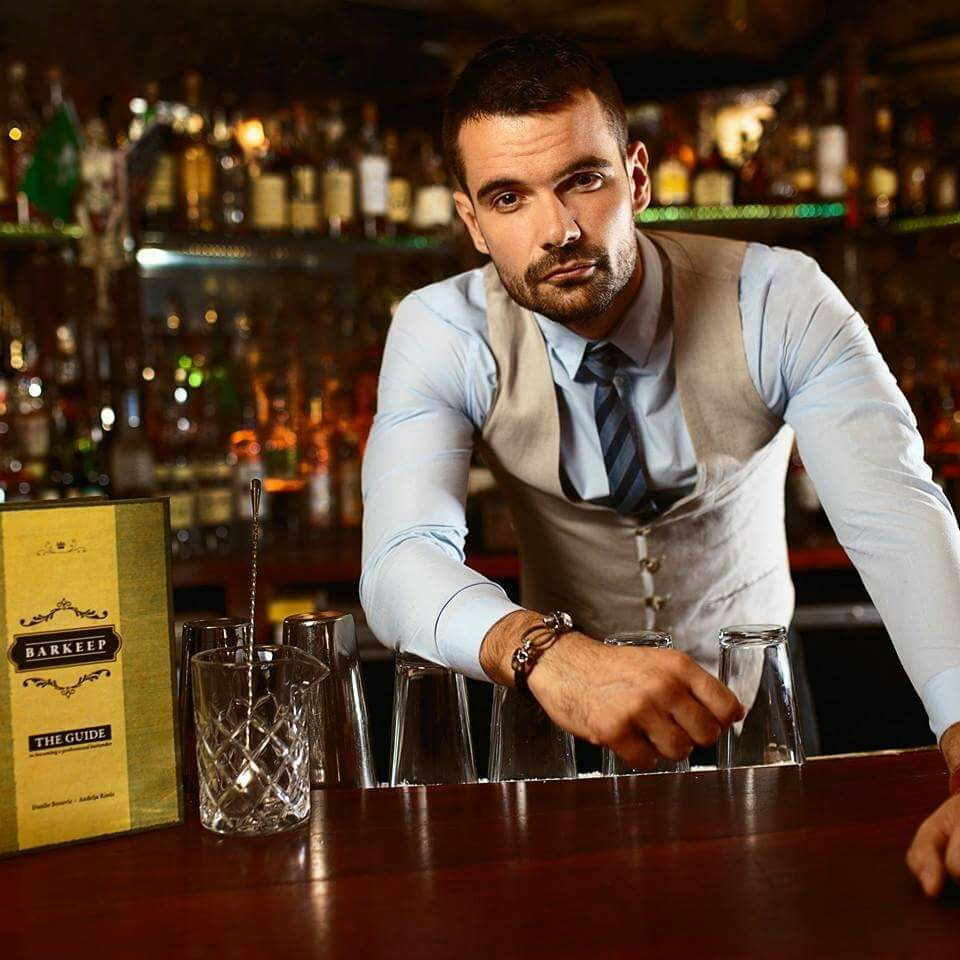 "The Man Who Brought Swizzle To SoBe – Interview with Danilo ""Dacha"" Bozovic"