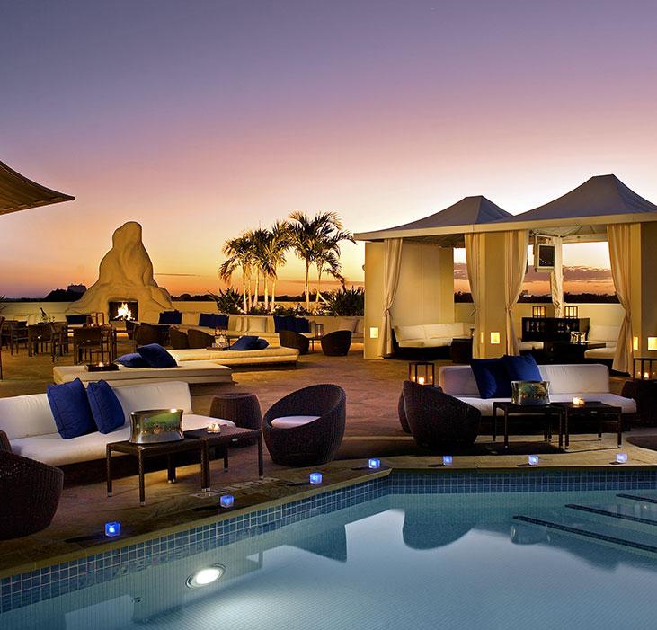 Mayfair Hotel Miami Coconut Grove