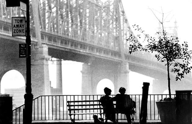 The Most Iconic NYC Movie Scene Locations