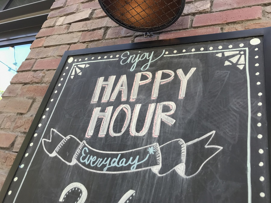 Best Happy Hours in Miami