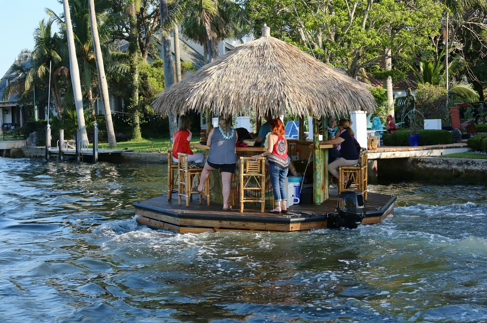 Get Around: Fun Transport Options in Key West