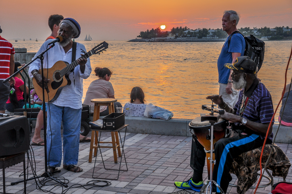 5 Best Places for Live Music in Key West