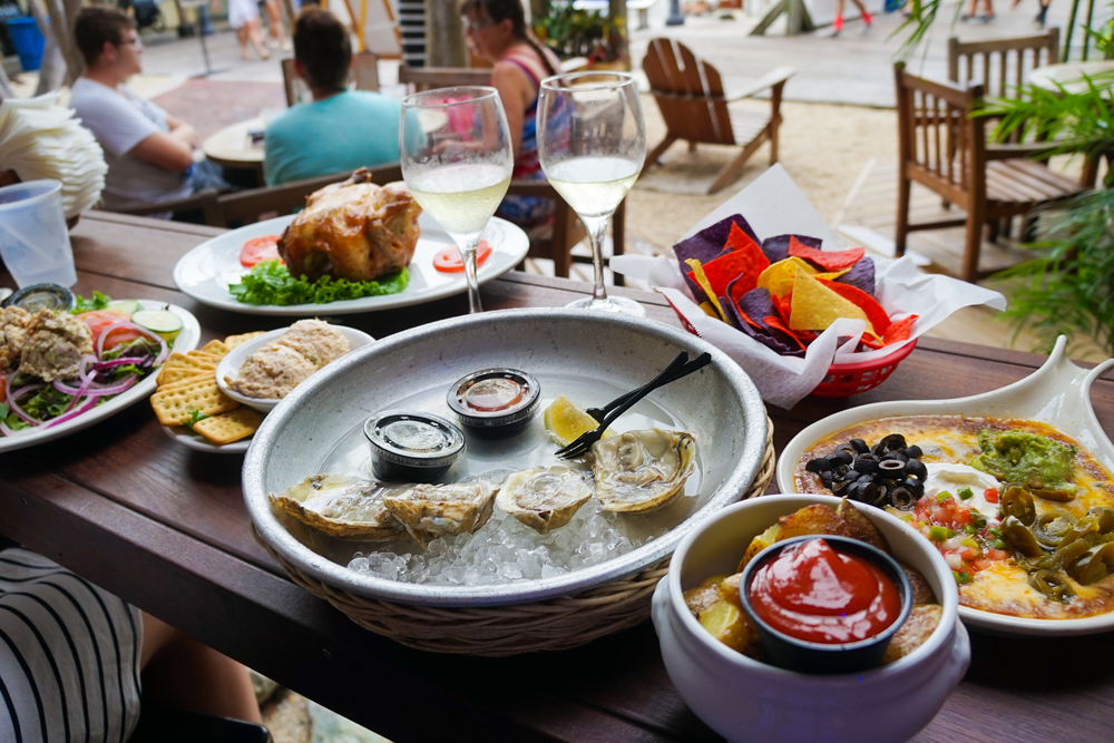 Best Happy Hour Deals in Key West