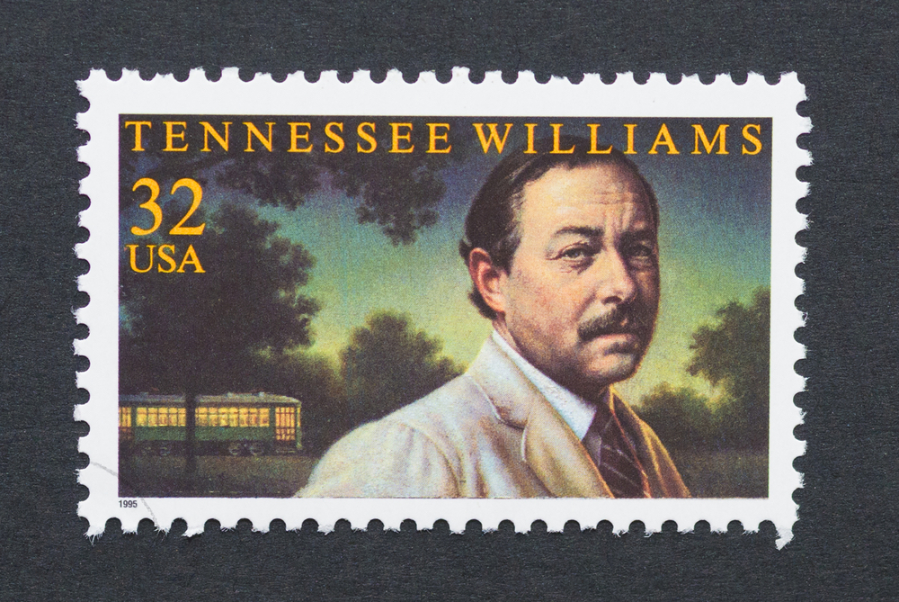 Key West Profiles: Tennessee Williams, Literary Icon