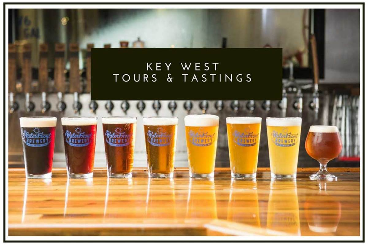 Food & Drink Tours in Key West
