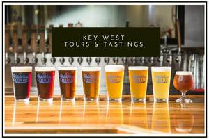 Key west tours and tastings