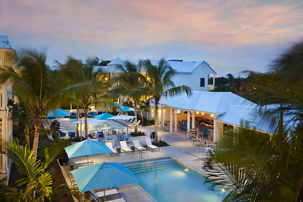 Key West's Marker Resort Delivers An Unforgettable Travel Experience