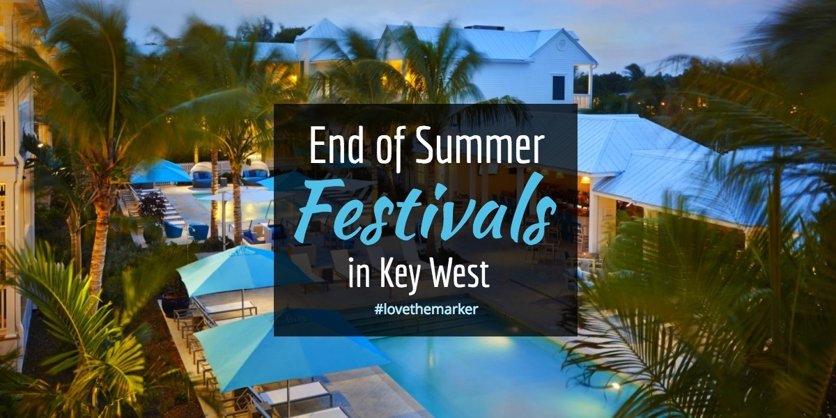End of Summer Key West Festivals