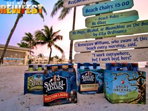 Key West Brewfest