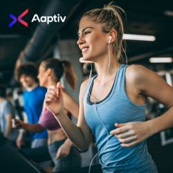 Free Audio Fitness Classes with Aaptiv