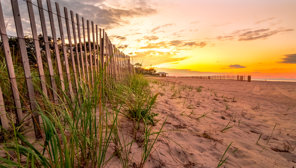5 Parks and Natural Reserves Near Long Beach, NY