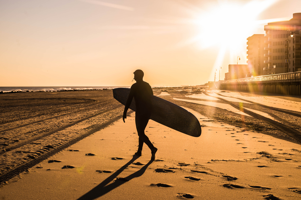Your Guide to Surfing in Long Beach, Summer 2018