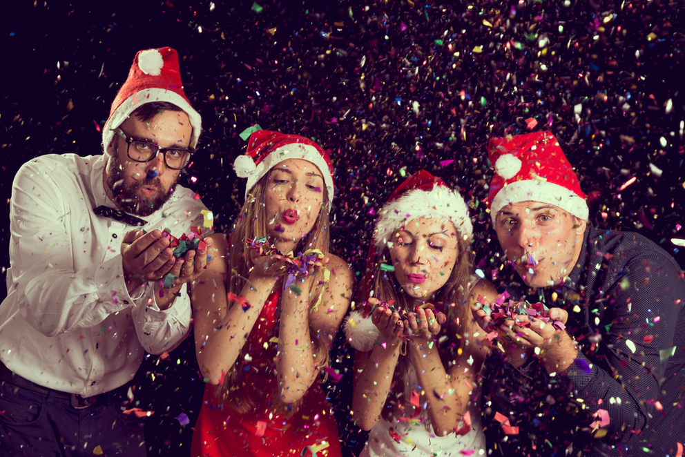 Planning Tips for a Fun Holiday Party