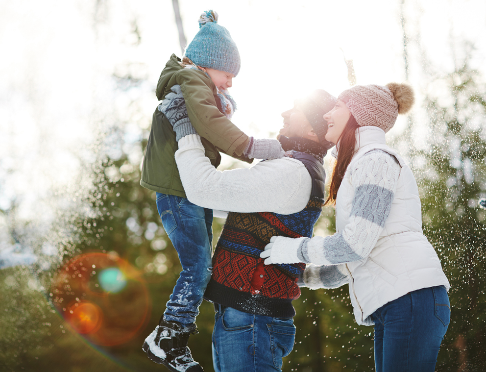 5 Family Activities for Winter Break