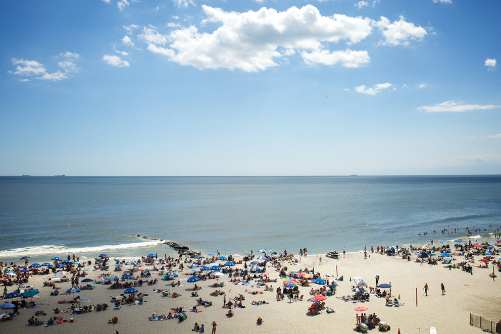 5 Reasons to Spend Labor Day in Long Beach, NY