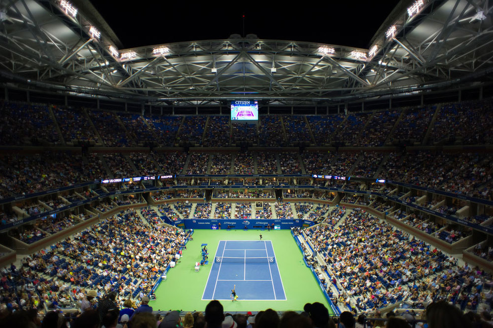 Make The Most Of Your US Open Experience