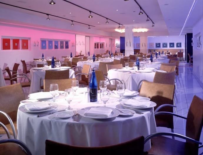 Niles Restaurant