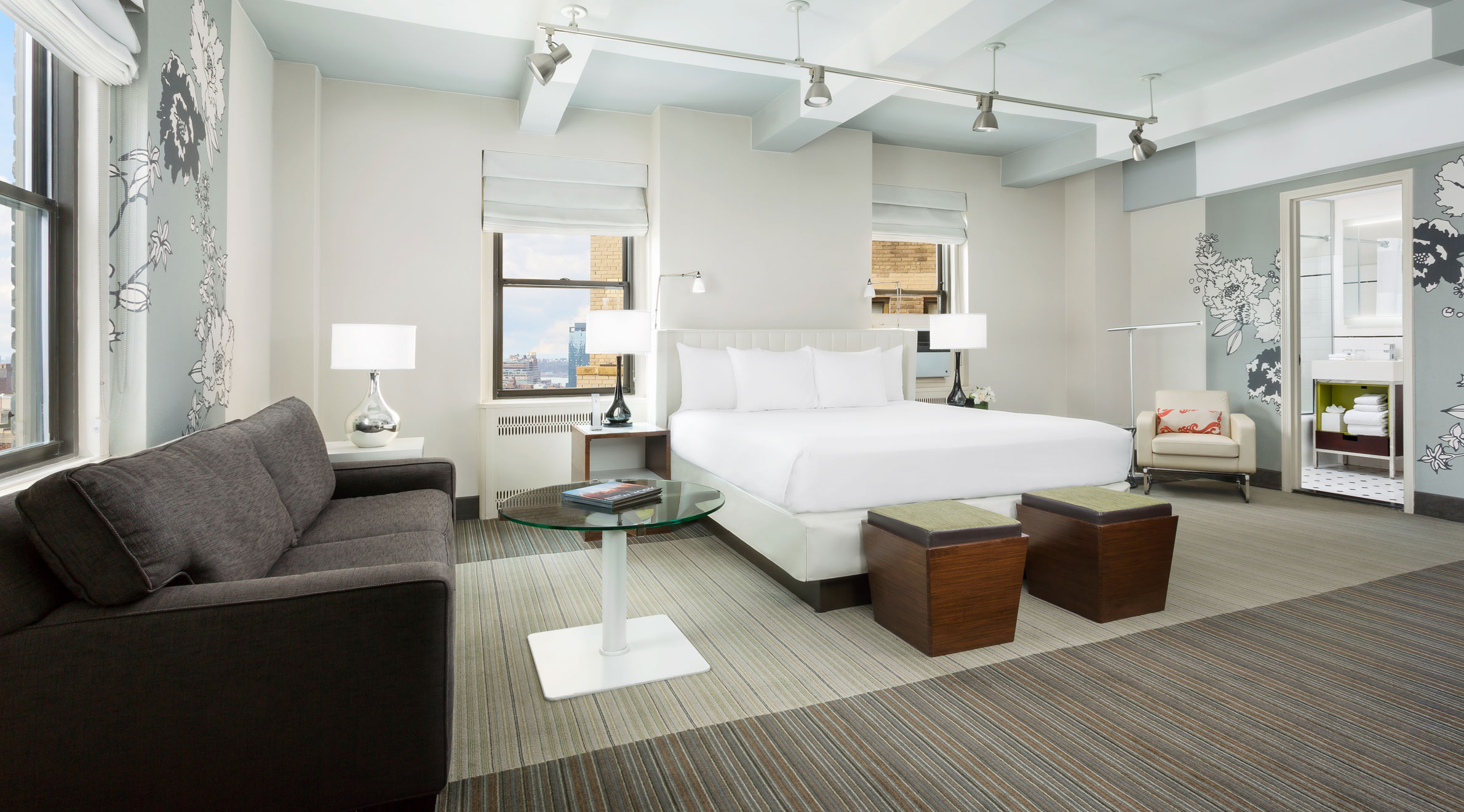 Stewart Hotel New York City | Midtown Manhattan Hotel