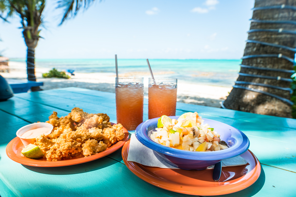 5 Eats You Must Try While in Key West