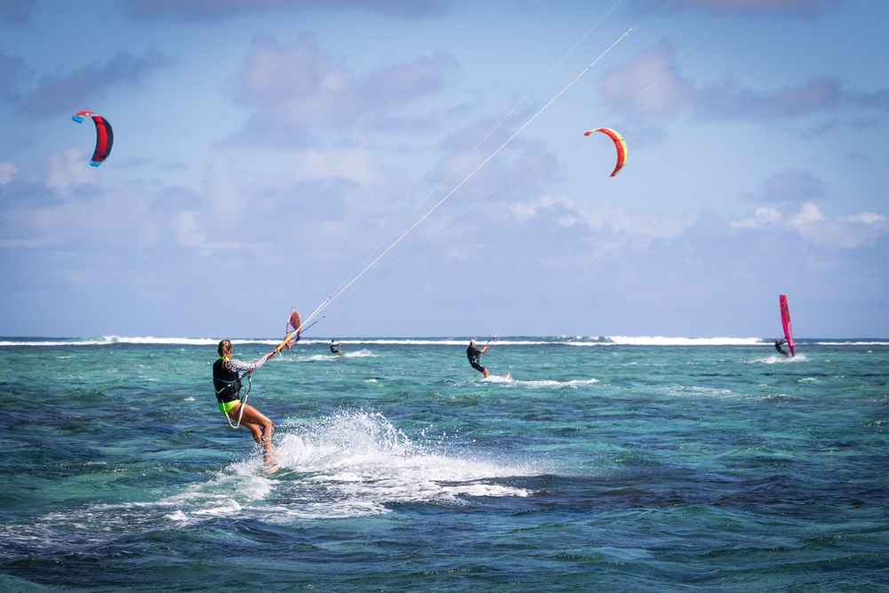 Try Your Hand at Watersports in Key West