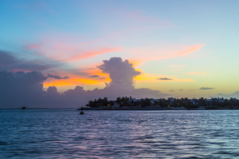 Your Key West Sunset Guide