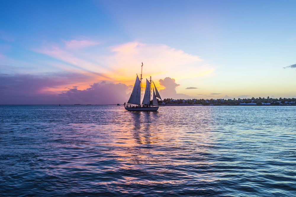 Tips for Setting Sail in Key West