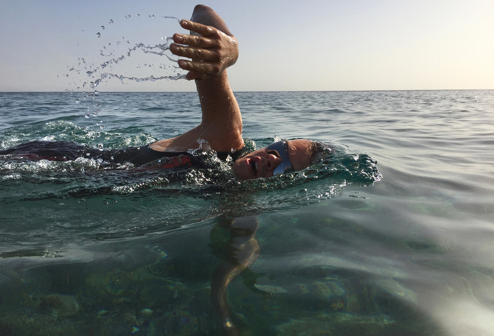 Swim, Bike, Run Key West