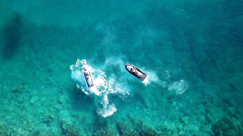 Get out on the Water in Key West