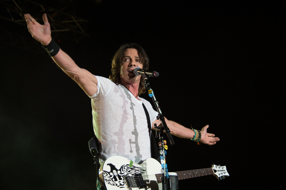 Rick Springfield Set to Play Key West in September