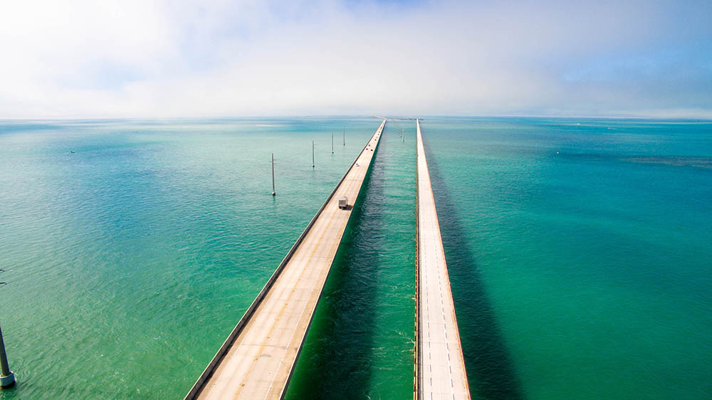 The Gateway to Key West