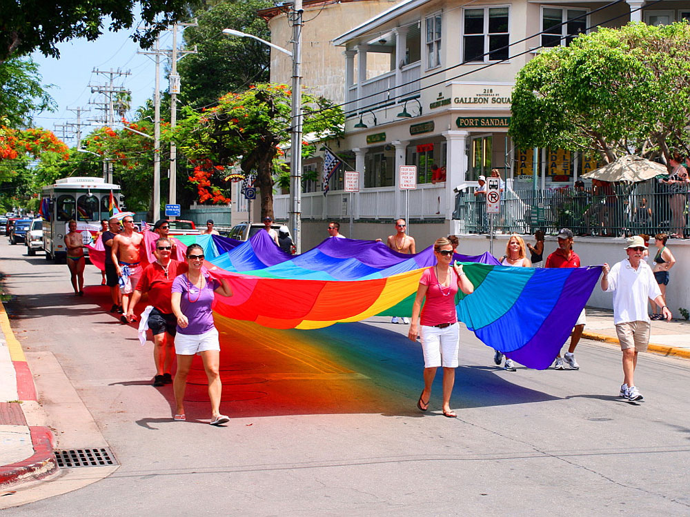The Events We're Looking Forward to at Key West Pride