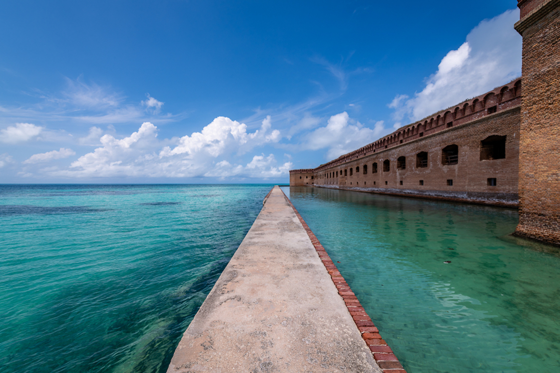 Take a Day Trip to Dry Tortugas