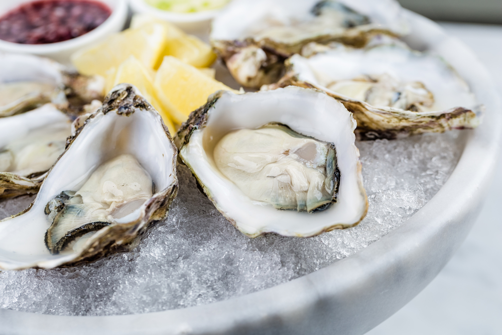 Savor Salty Oysters in these Key West Restaurants
