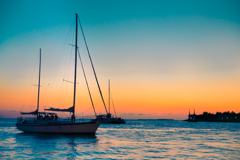 The Most Scenic Spots to Watch the Key West Sunset