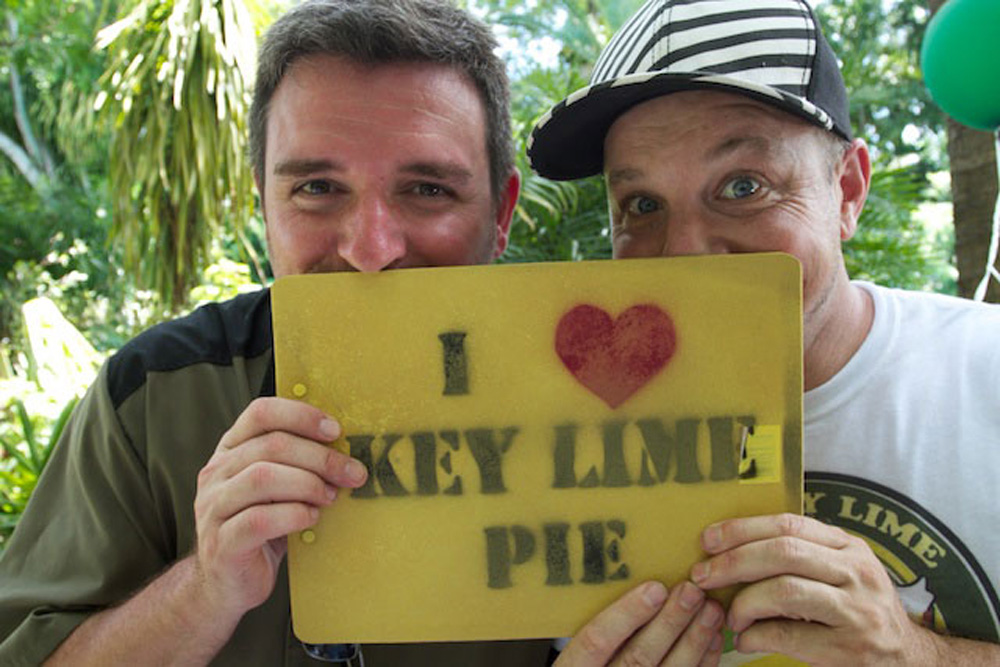 The Events We're Looking Forward to at the Key Lime Festival