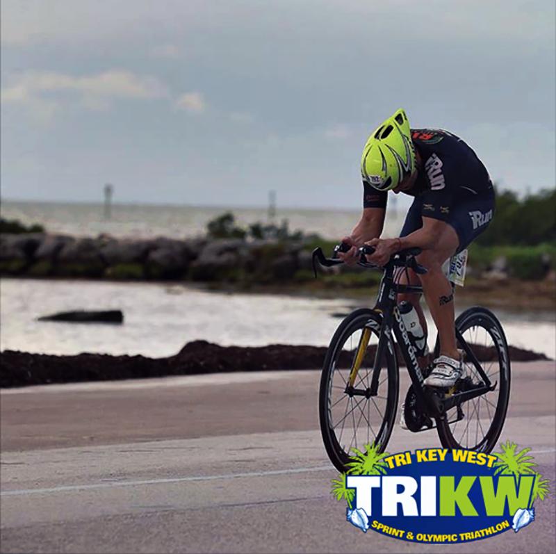 Key West Triathlon and Expo