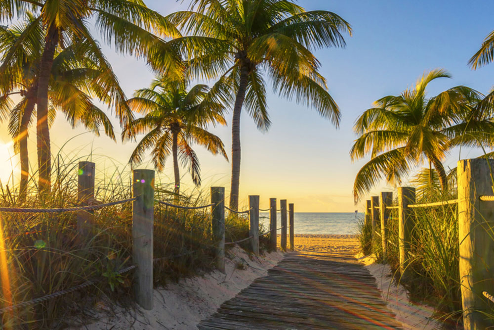 5 Reasons to Run the Southernmost Marathon in Key West
