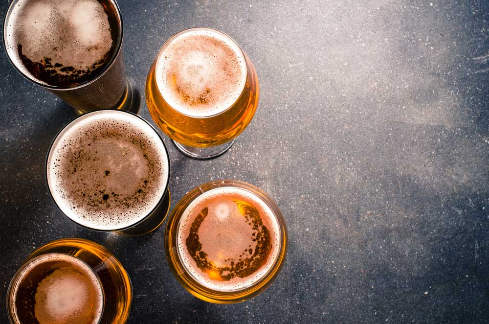 5 Must-Taste Local Beers