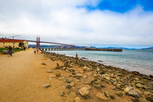 The Most Scenic Running Routes in SF