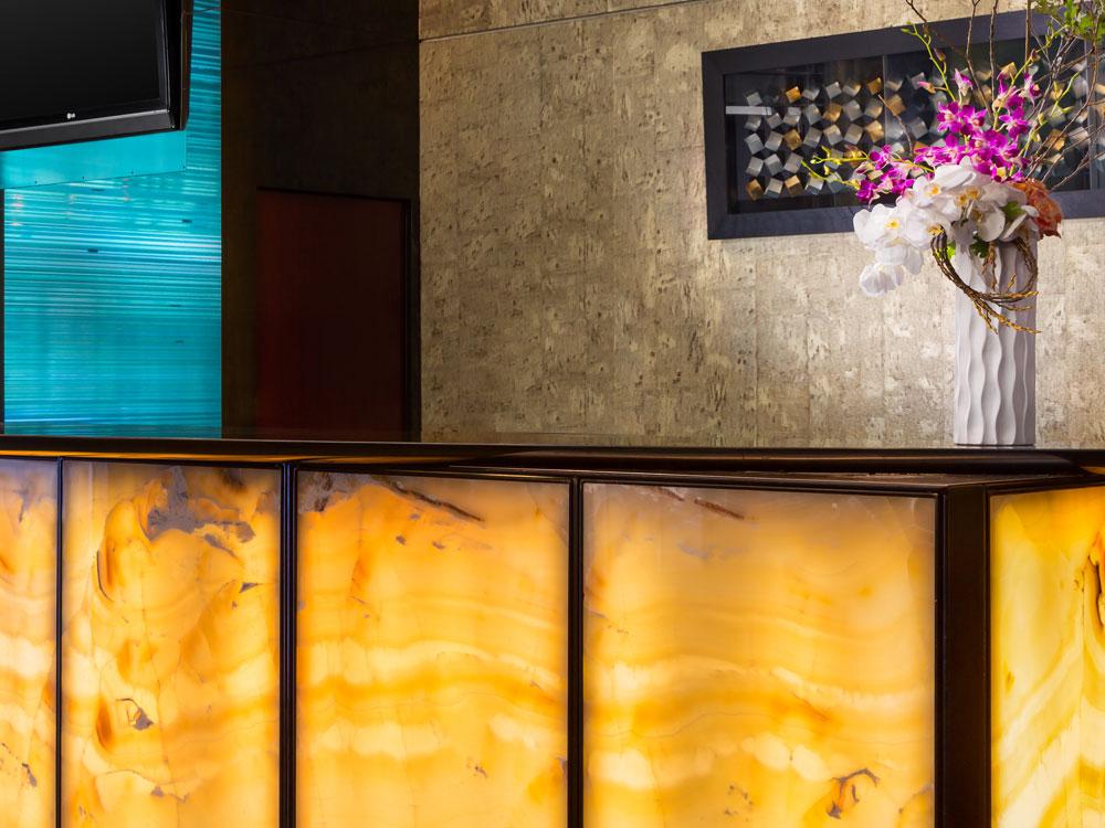 Diva lobby