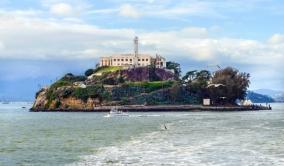 5 REASONS TO VISIT SAN FRANCISCO