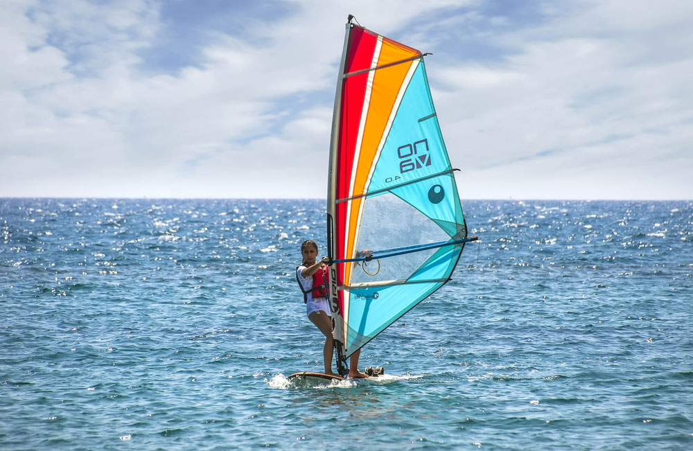 Set out to Sea with Barcelona's Top 5 Water Sports