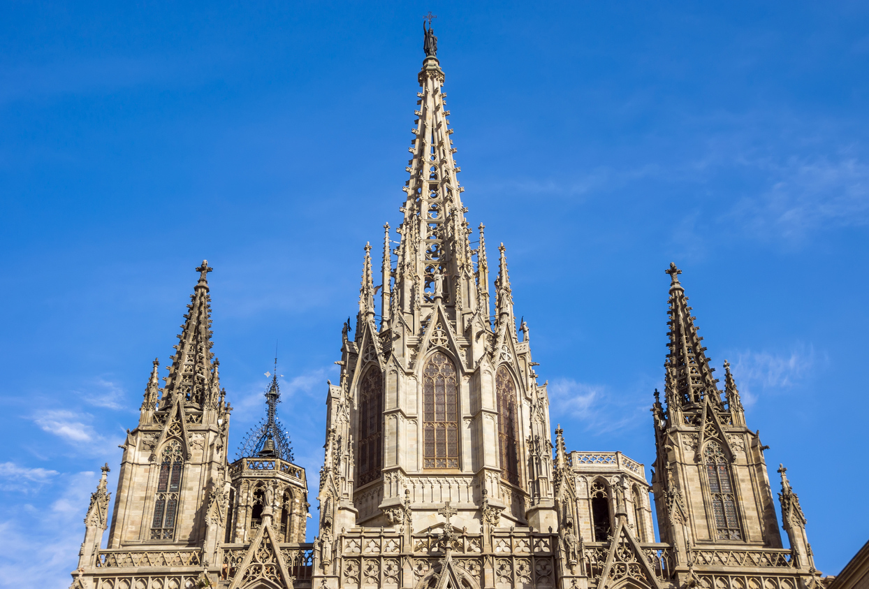 Must-See Landmarks in the Gothic Quarter