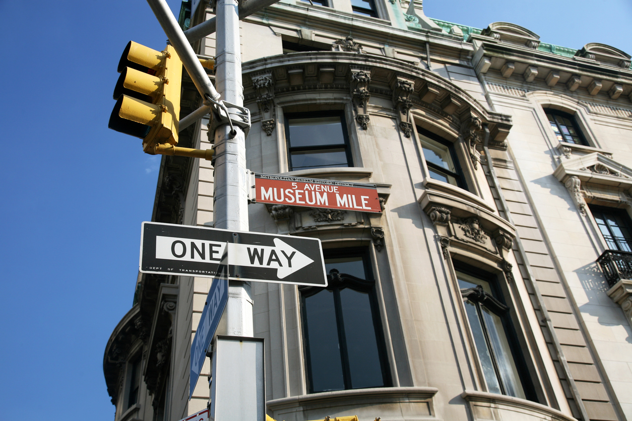 The Manhattan at Times Square Guide to NYC's Museum Mile
