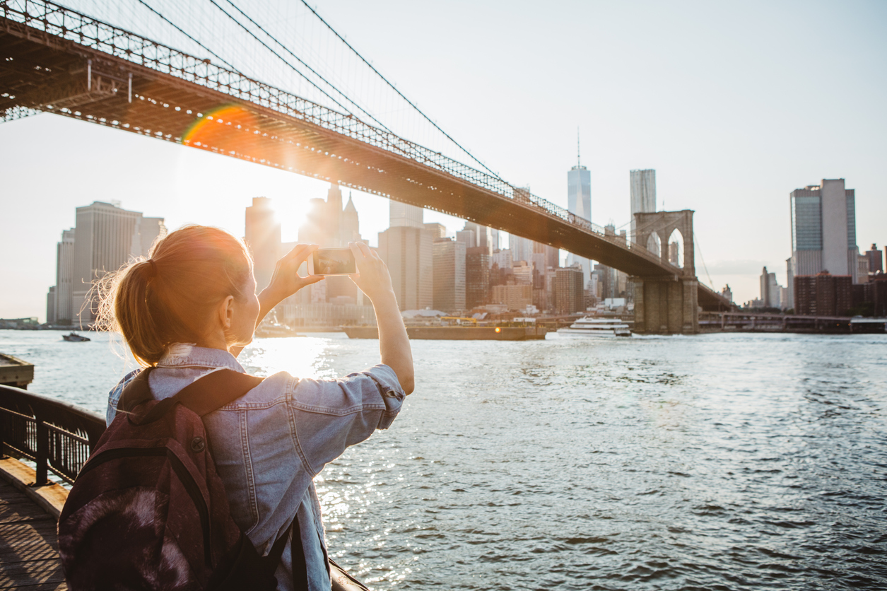 5 Tips to Enjoy New York on a Budget